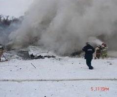 AN148 katastroof