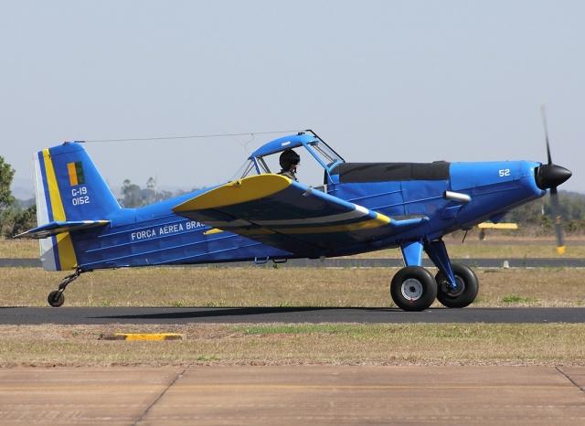 Embraer G-19 Ipanema (EMB - 201R)