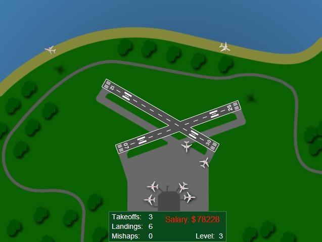 Lennujuhi mäng