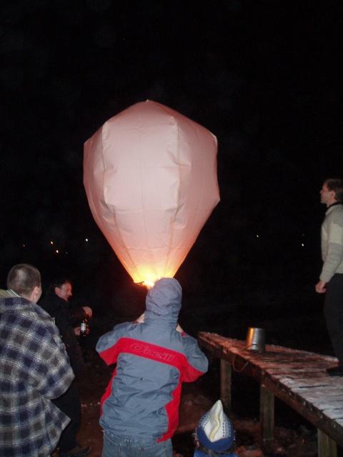 Kuumaõhupall