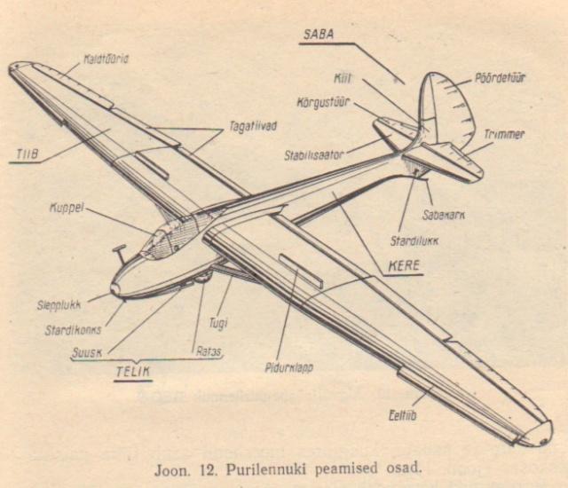 Lennuki osad