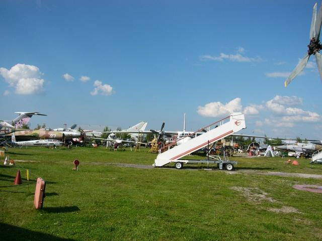 Riia lennundusmuuseum